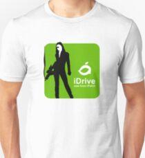 iDrive (Green) Unisex T-Shirt