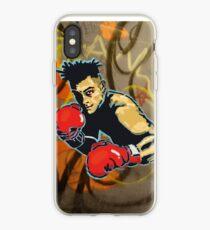 Keep Swinging! iPhone Case