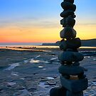 Kimmeridge Bay 15 by bubblebat