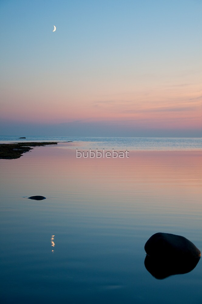 Kimmeridge Bay 16 by bubblebat