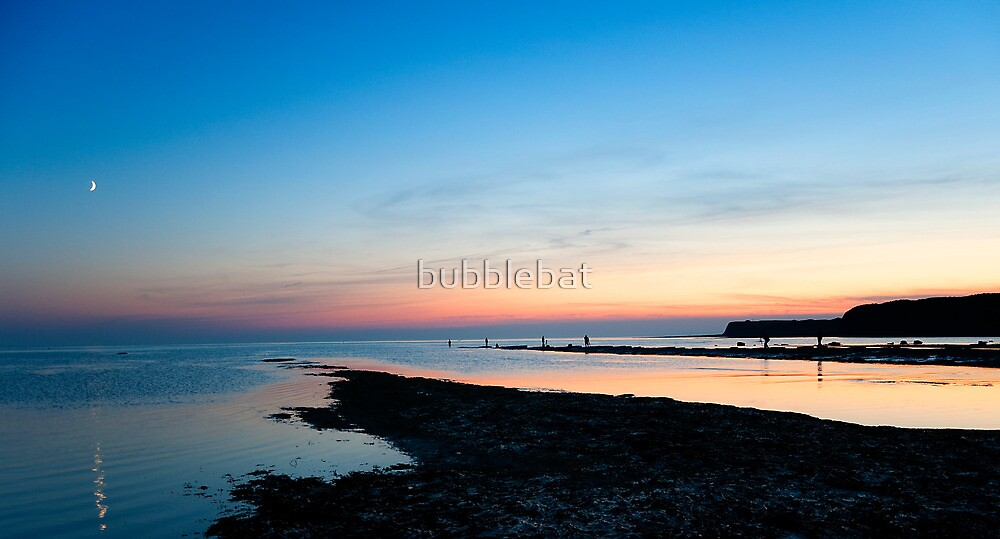 Kimmeridge Bay 19 by bubblebat