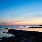 Kimmeridge Bay 19 by bubblebat