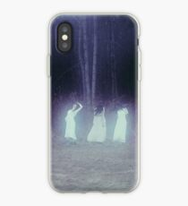 Sisters Of Birch iPhone Case