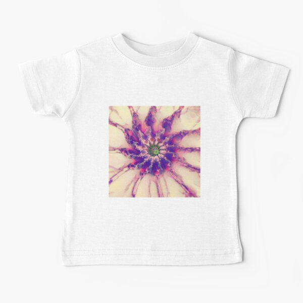 Fractalize abstraction Baby T-Shirt