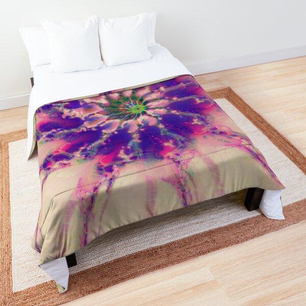 Fractalize abstraction Comforter