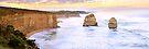 Gibson's Beach Dawn, Great Ocean Road, Australia by Michael Boniwell