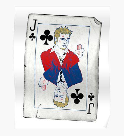 I Am Jack Poster