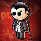 Dracula POOTERBELLY by Pat McNeely
