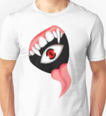 The Mouth Monster T-Shirt