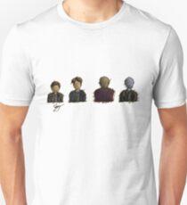 Team Voldemort. Unisex T-Shirt