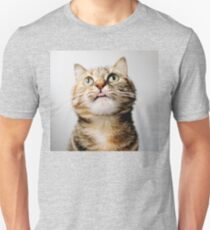 In Two Minds Unisex T-Shirt