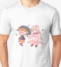 Ruscan halloween Unisex T-Shirt