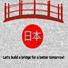 Bridge by Cranemann