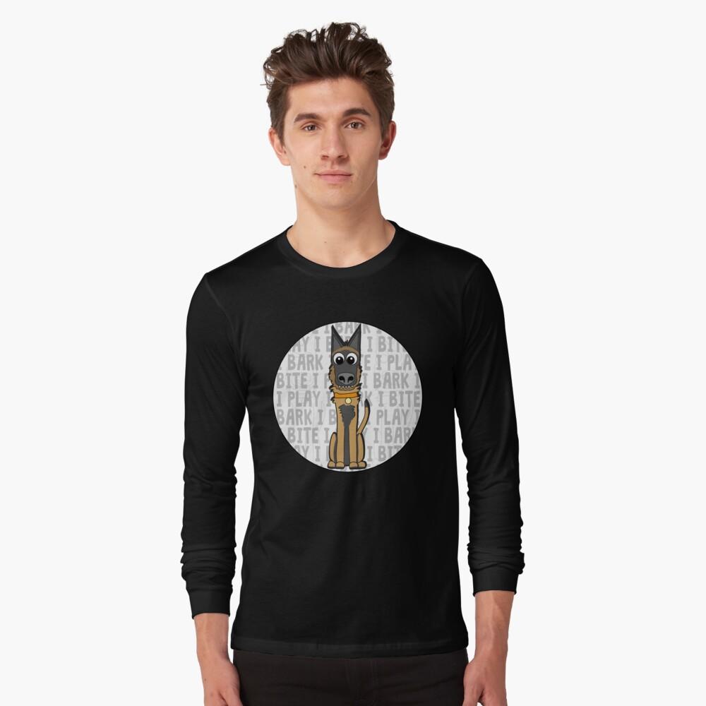 Maligator Long Sleeve T-Shirt