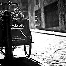Oken by Ruben D. Mascaro