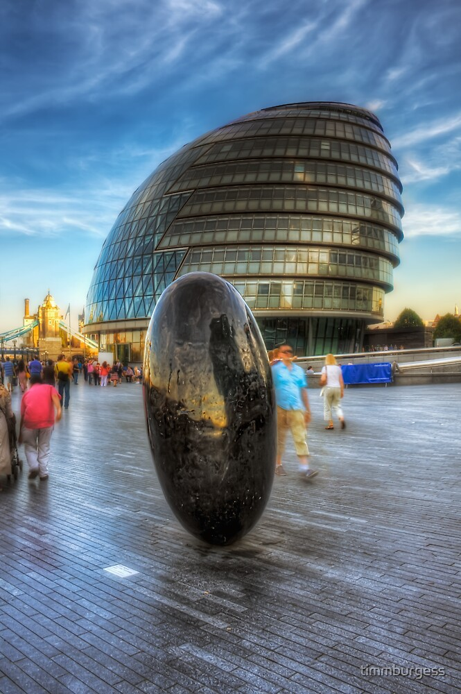 Sphere by timmburgess