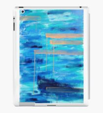 Linework iPad Case/Skin
