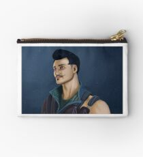 Night Time Dorian Studio Pouch
