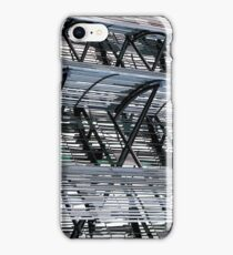 highrise 2 iPhone Case/Skin