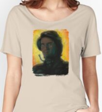 Paul Muad'Dib  Women's Relaxed Fit T-Shirt
