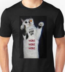 ZOM ZOM ZOM NOM NOM NOM Unisex T-Shirt