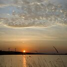 An Addingham Sunrise by SteveMG