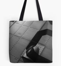 Rivets Tote Bag