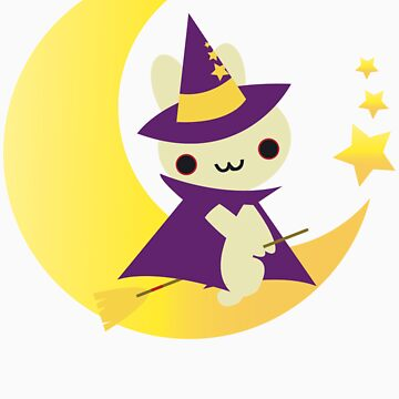 cute halloween ♥ by claclina