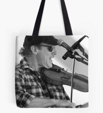 Robbie Wells Tote Bag