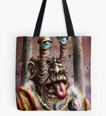 Garthog the Pestilent Tote Bag
