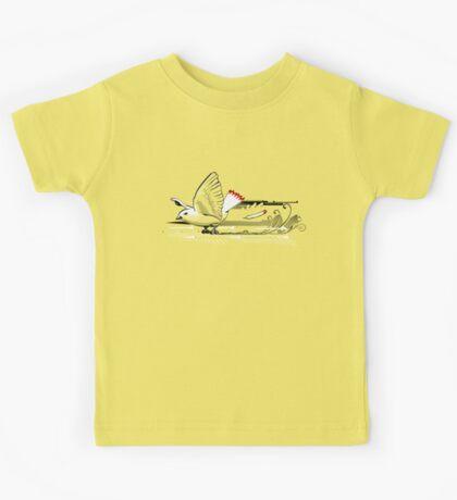 Landing Gear Kids Clothes