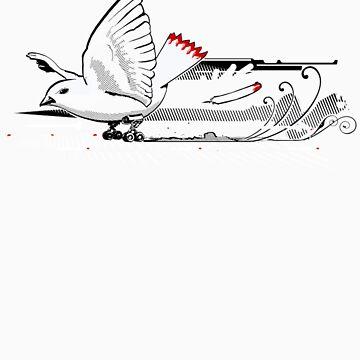 Landing Gear by ChickenSashimi