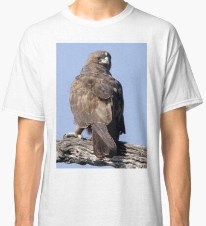 Juvenile Bataleur Eagle Classic T-Shirt