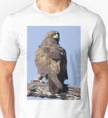 Juvenile Bataleur Eagle T-Shirt