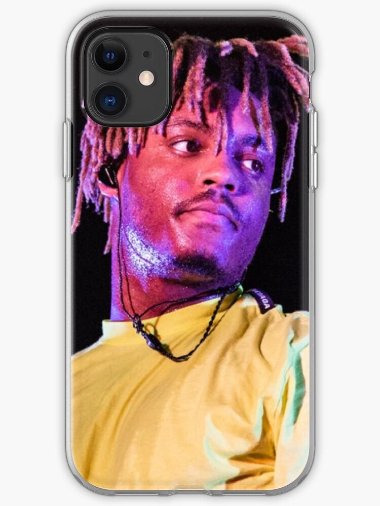 coque iphone 8 juice wrld