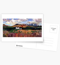 Blair Castle Postcards