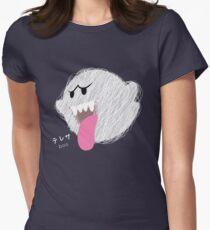 boo -scribble- T-Shirt