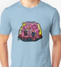 R kills T-Shirt
