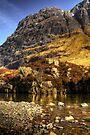 Aonach Dubh by Karl Williams