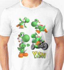 Yoshi Compilation T-Shirt