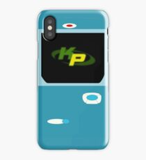 Kimmunicator Case - Kim Possible - (Designs4You) iPhone Case/Skin
