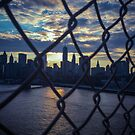 Manhattan: Caged  by Kaitlyn Mikayla