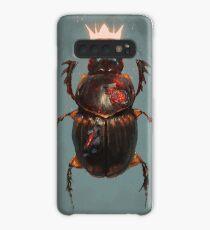 Scarabée royal Coque et skin adhésive Samsung Galaxy
