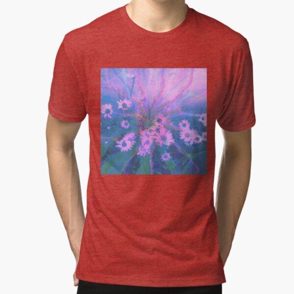 Summer morning Tri-blend T-Shirt