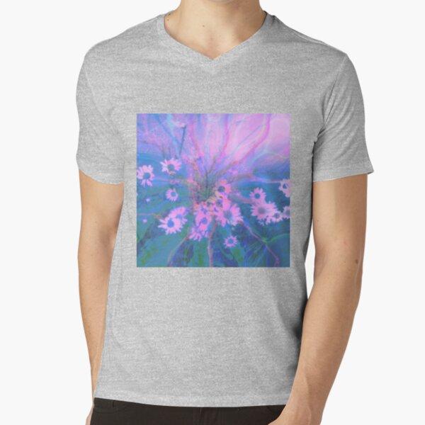 Summer morning V-Neck T-Shirt
