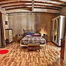 Spanish Room by MarceloPaz