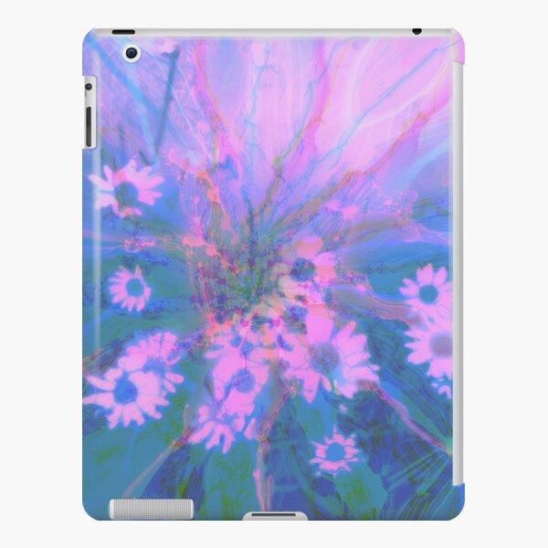 Summer morning iPad Snap Case