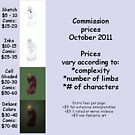 Animated price chart 2011-10 by arthurpearson