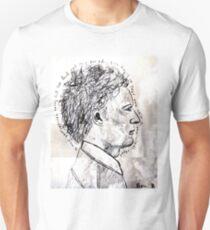 Ben Howard: On the Ninth Cloud T-Shirt