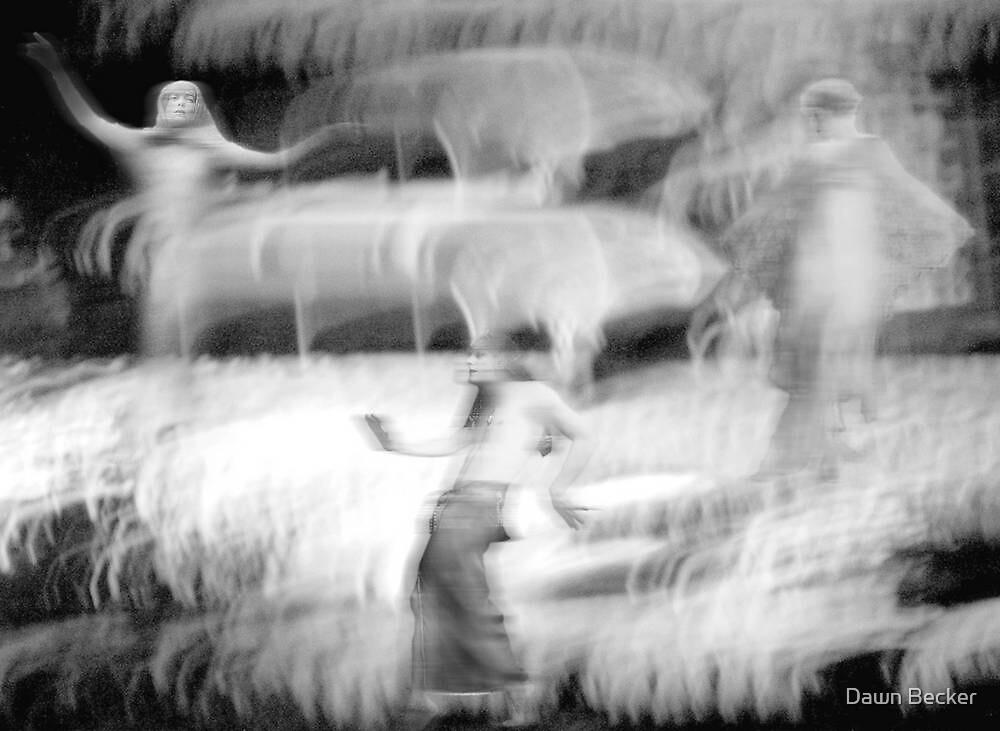 Spirit Dancers © by Dawn Becker